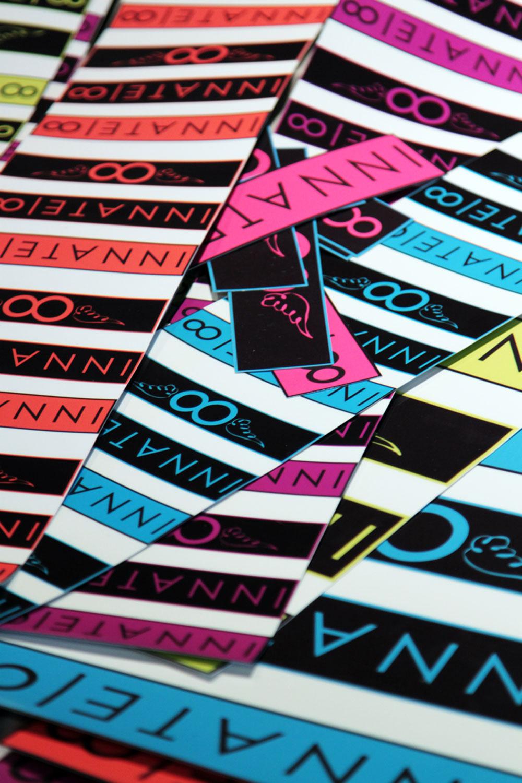 INNATE Stickers