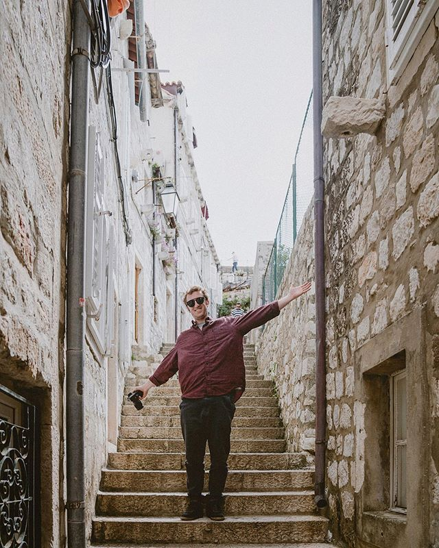 I'm just about halfway through two week trip, my first time in mainland Europe. The first four days of which were spent exploring the area of Dubrovnik, Croatia with my good friend and fellow image maker @jamesharnoisphoto . We are now well into our working trip with @rei #REIadventures and couldn't be more stoked to be capturing video and stills for the #travelwithREI Croatia itinerary. Highly recommend checking out their list of international and domestic trips designed for the active traveler. Still can't hardly believe this is my job... incredibly grateful to be behind the camera for such an incredible brand. Here are some personal faves from our first couple days before work started, enjoy! // #croatia #loveyerland #REIadventures #travelwithREI