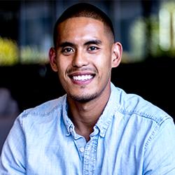 Kevin Justin Hernandez   CEO & Co-Founder