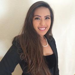 Rechelle Hernandez   Brand Ambassador Coordinator