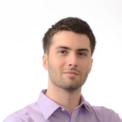 Morgan Sharif   Product Marketing Manager