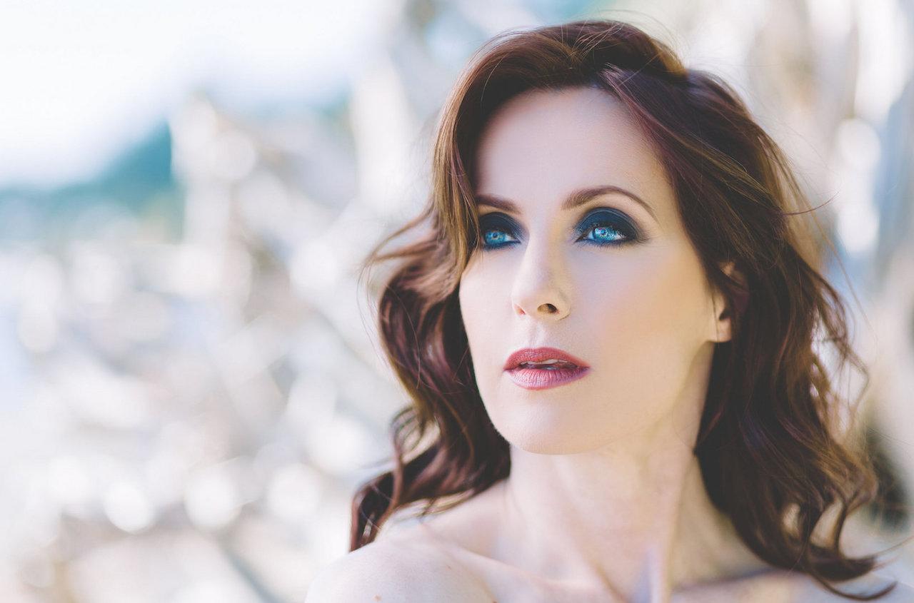 photo by  Jennifer picard , make up by  sabrina samy