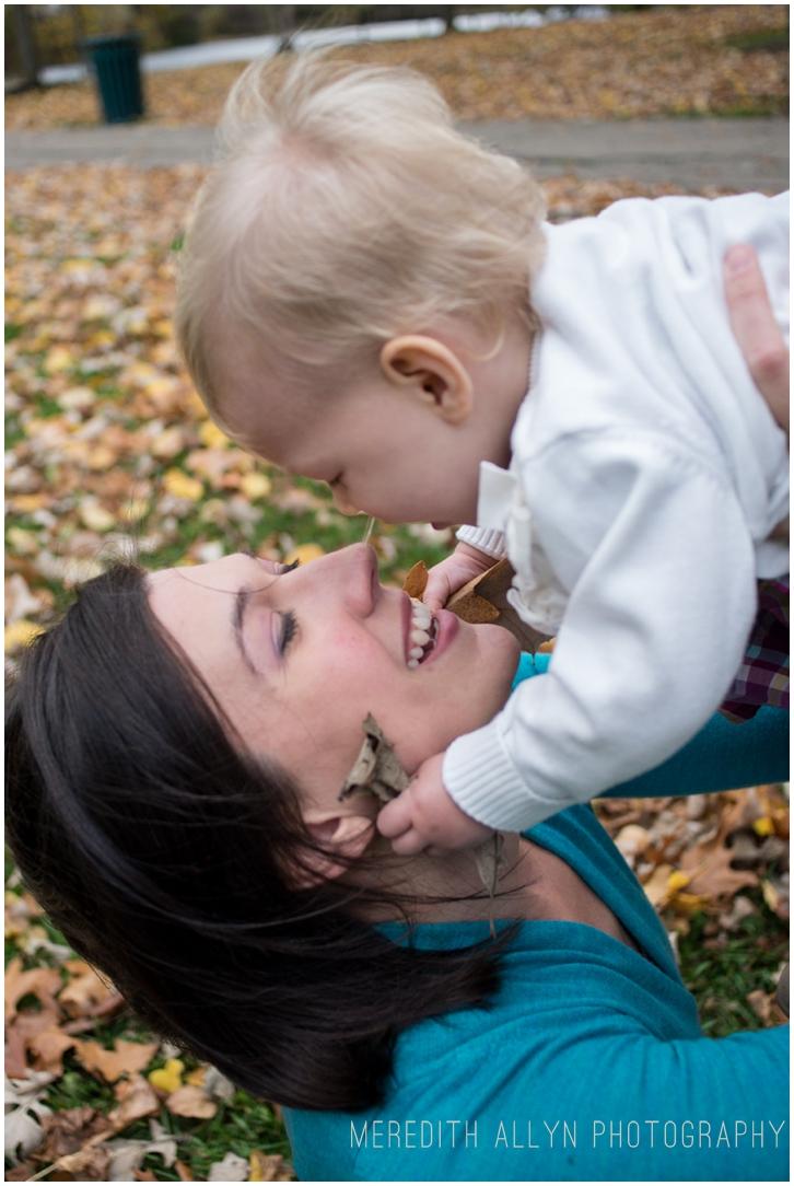Ann Arbor Child Photographerl