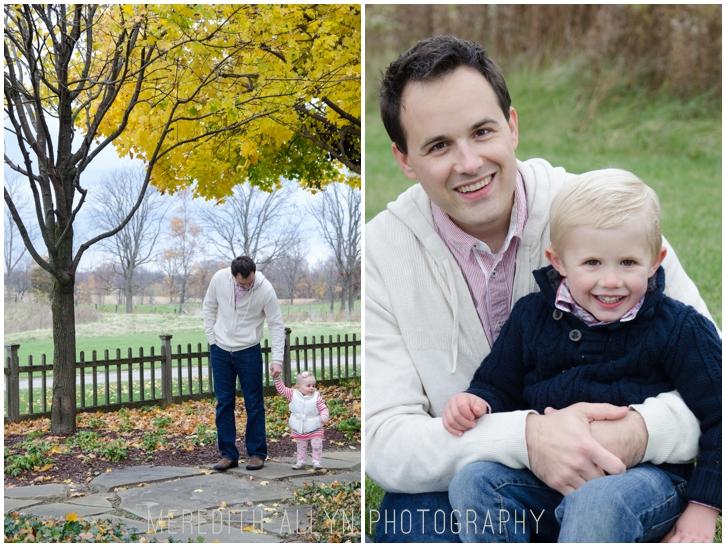 Ann Arbor Family Photos