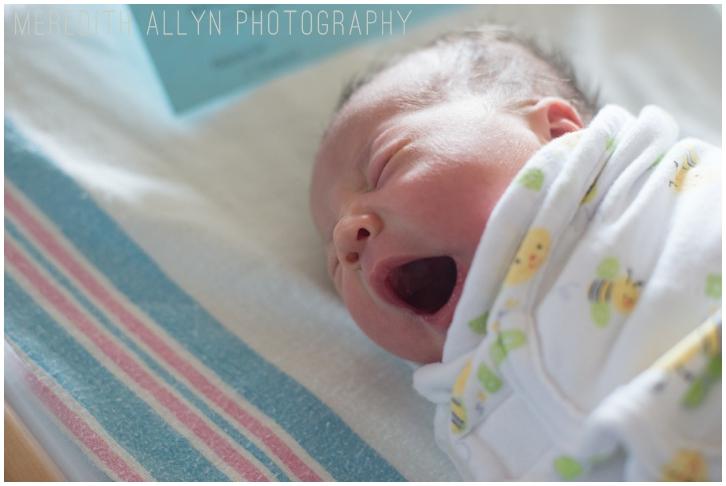 Michigan Baby Photos