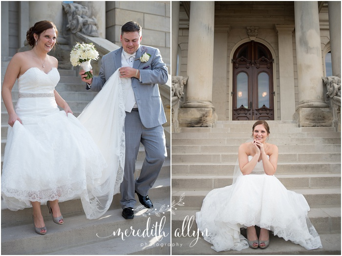 msu wedding photos