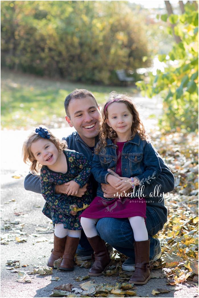ann arbor family session
