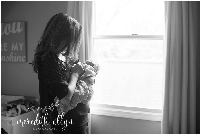 ann arbor newborn photographer