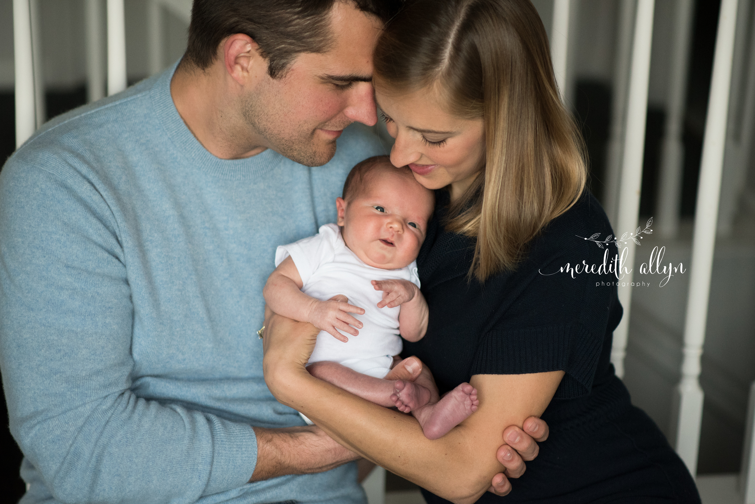 ann arbor newborn sessions