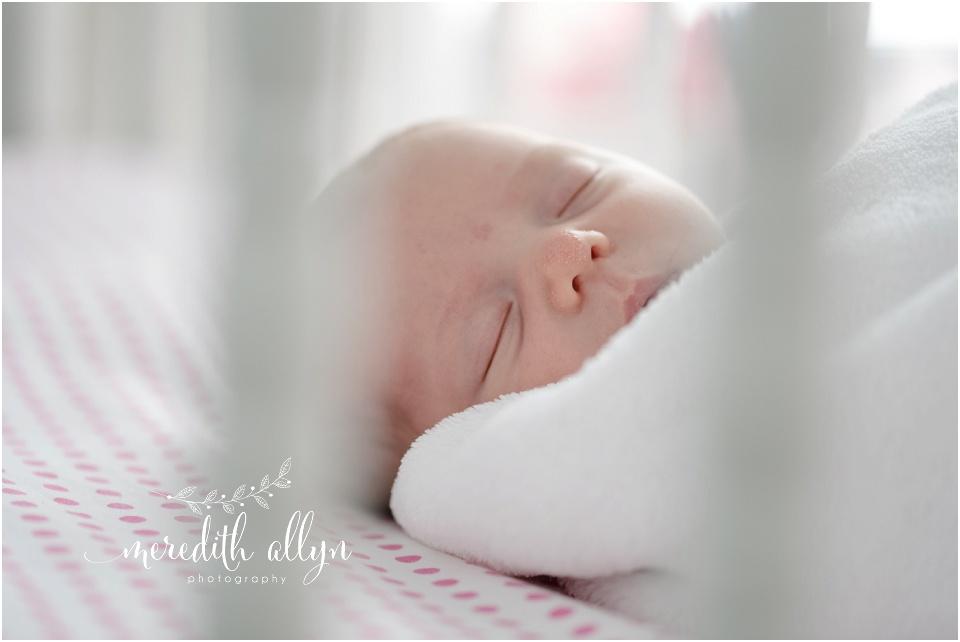 ann arbor newborn photographer