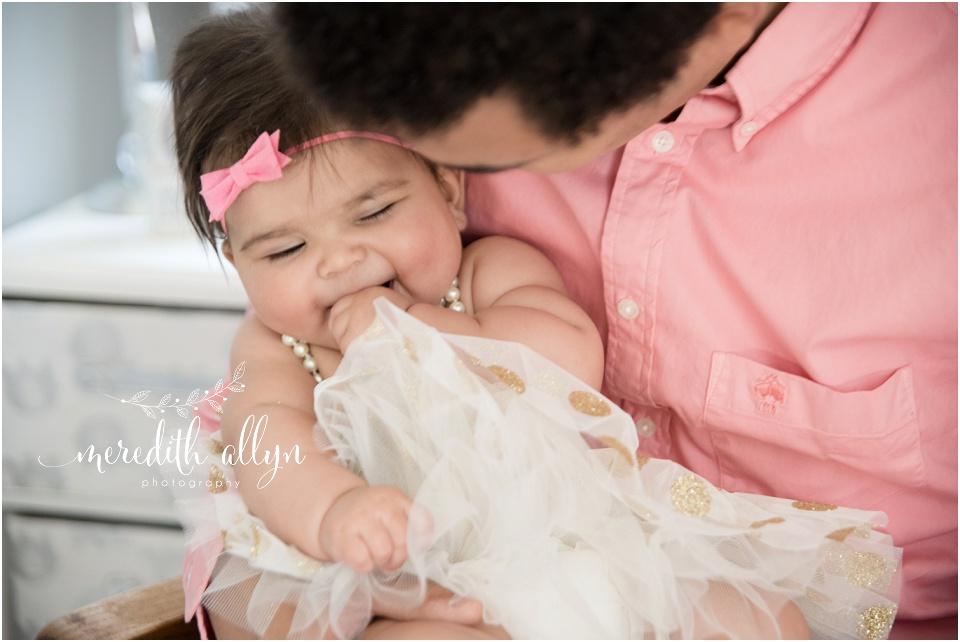 ann arbor newborn session