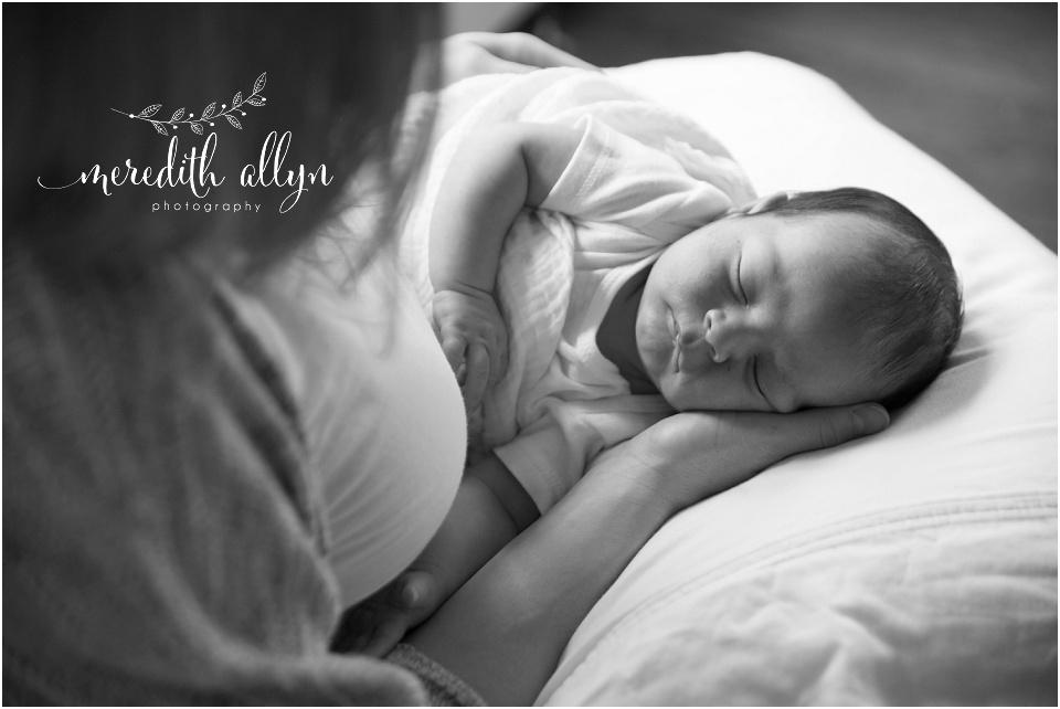 ann arbor newborn