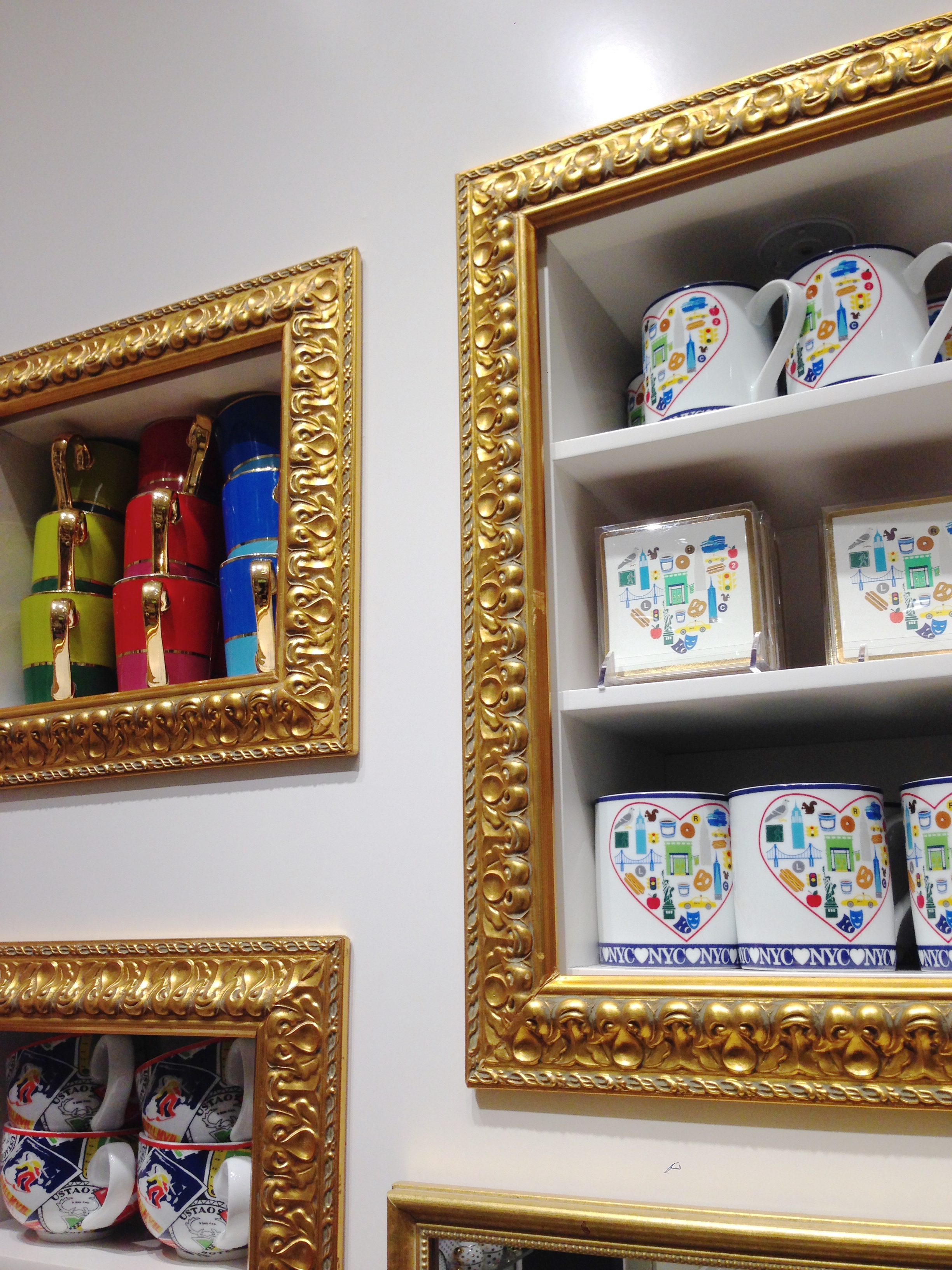More cute mugs!