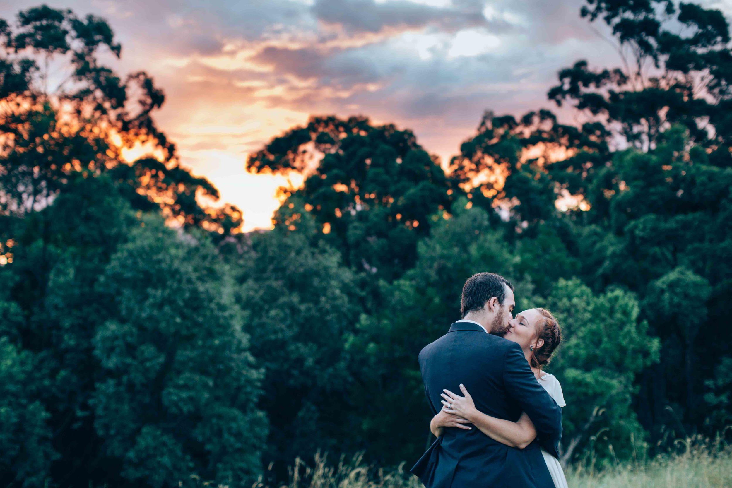 Toni & Matt //Wedding Photography
