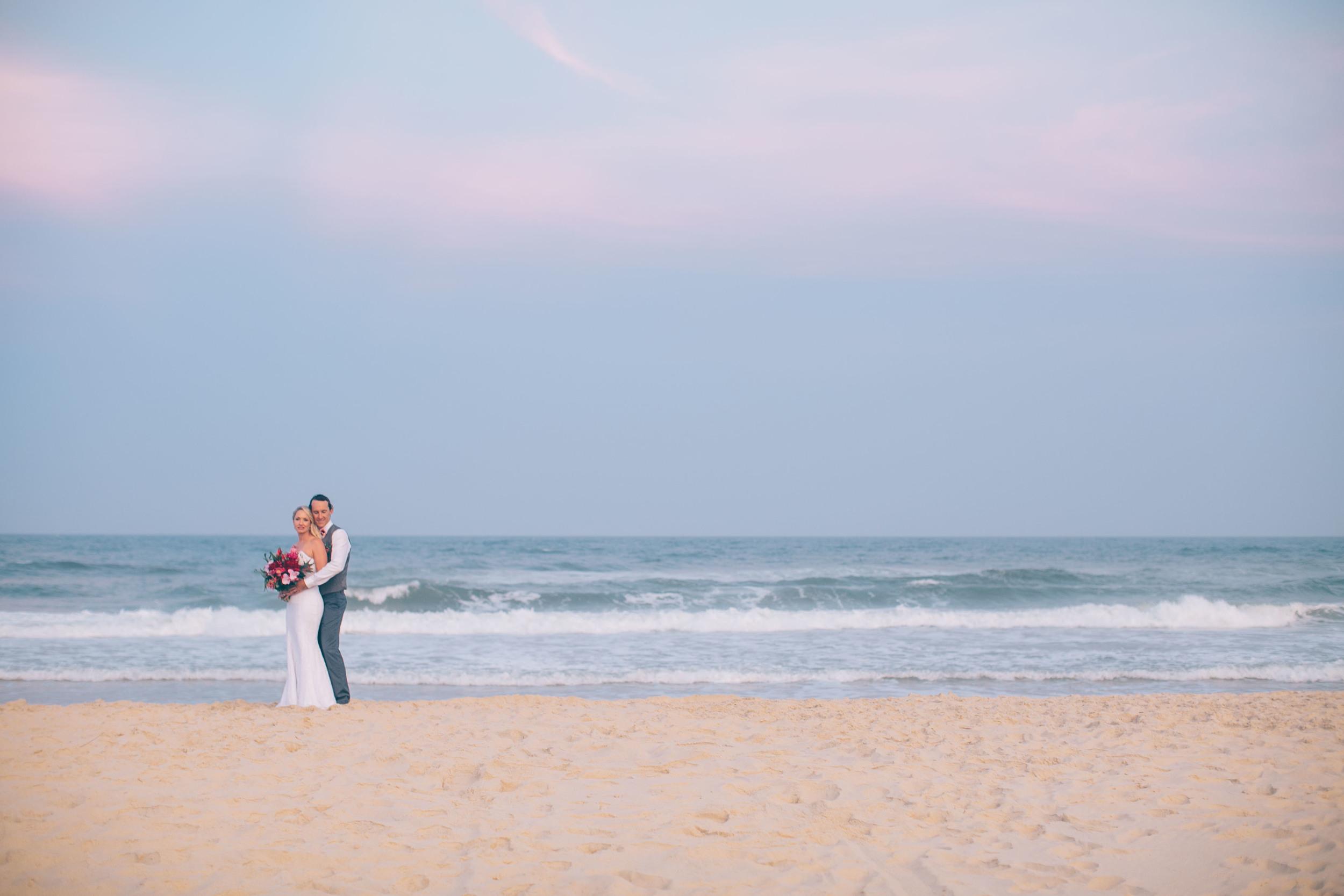 Sally & Dean // Wedding Photography