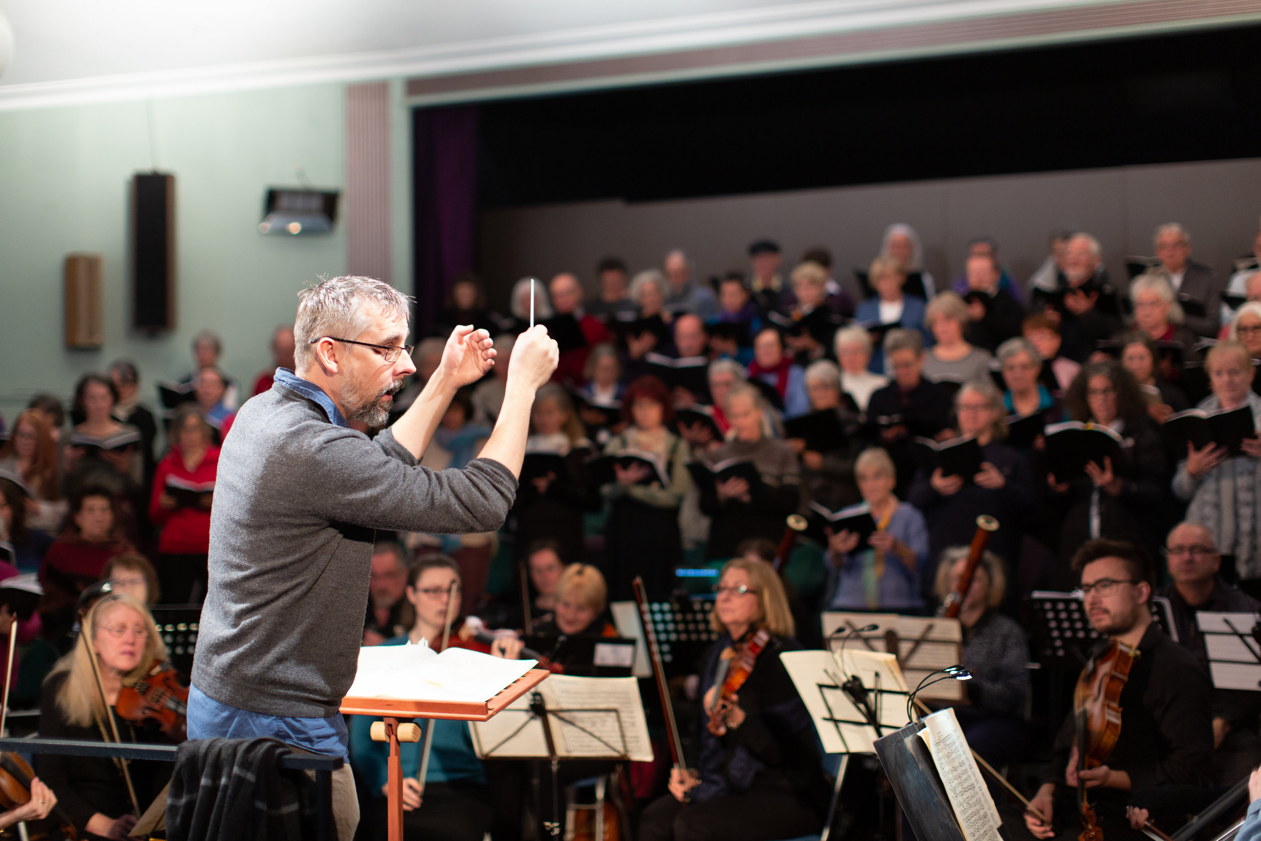 Mozart Requiem review