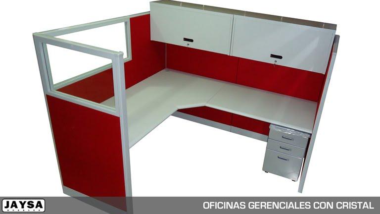Oficinas Gerenciales con cristal4.jpg