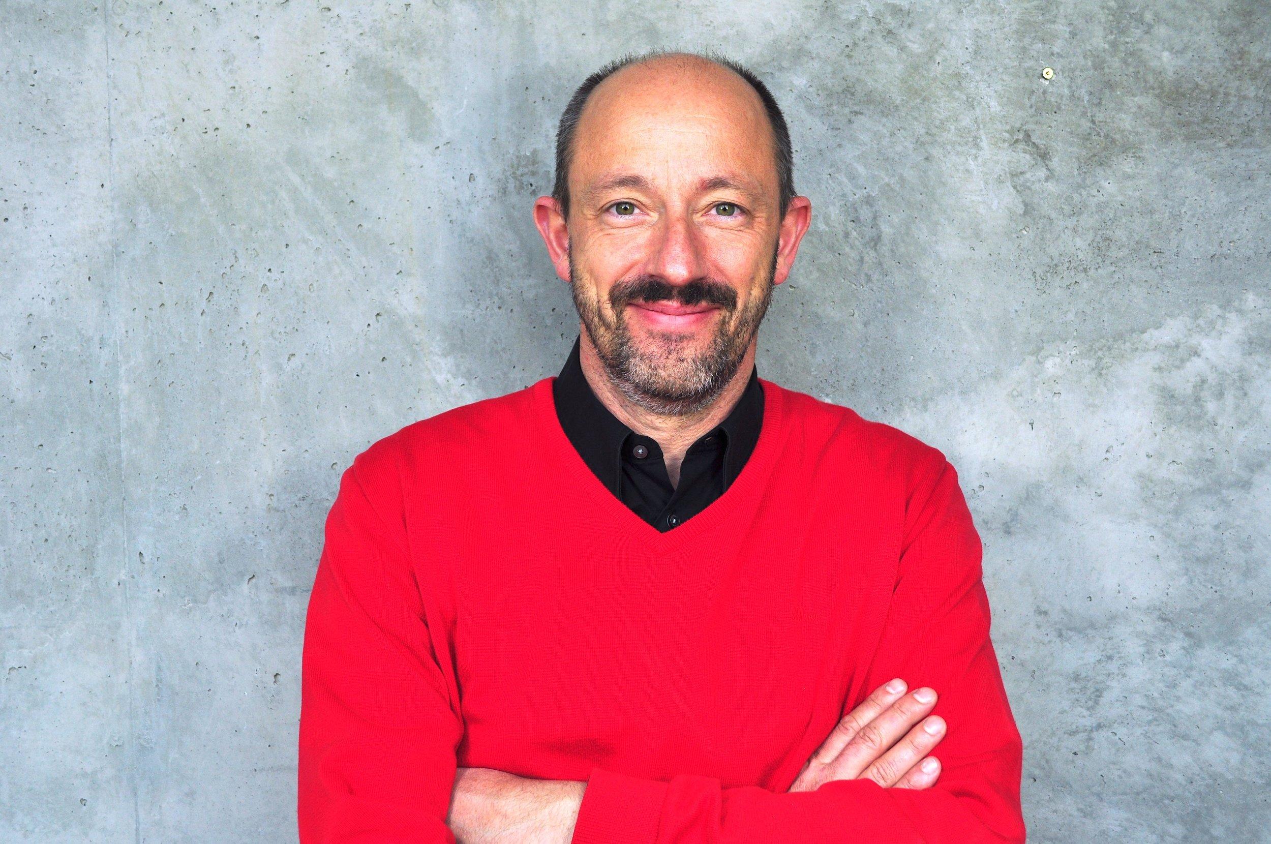 Hubert Hofmann - Managing Partner, CEO,Geschäftsführender Gesellschafter,