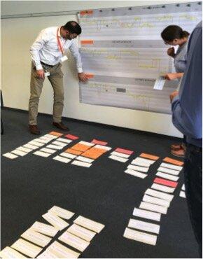 Workshop End2End Prozessbearbeitung