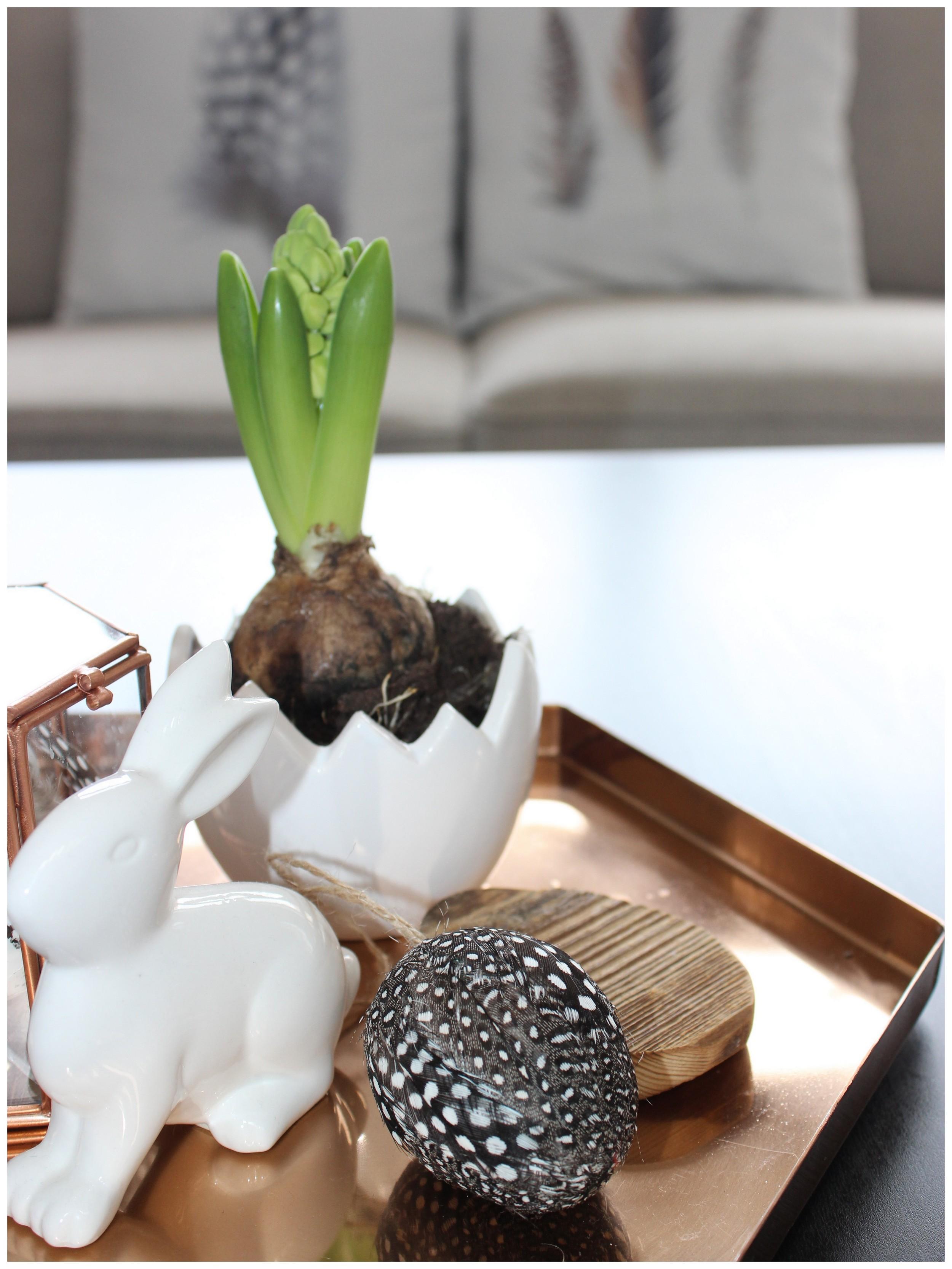 Dřevěné vajíčko - Wooden Photoblock
