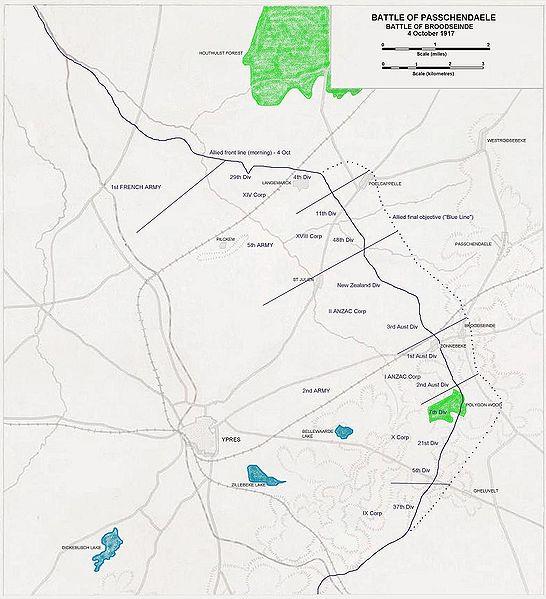 Battle of Passchendaele map.jpg