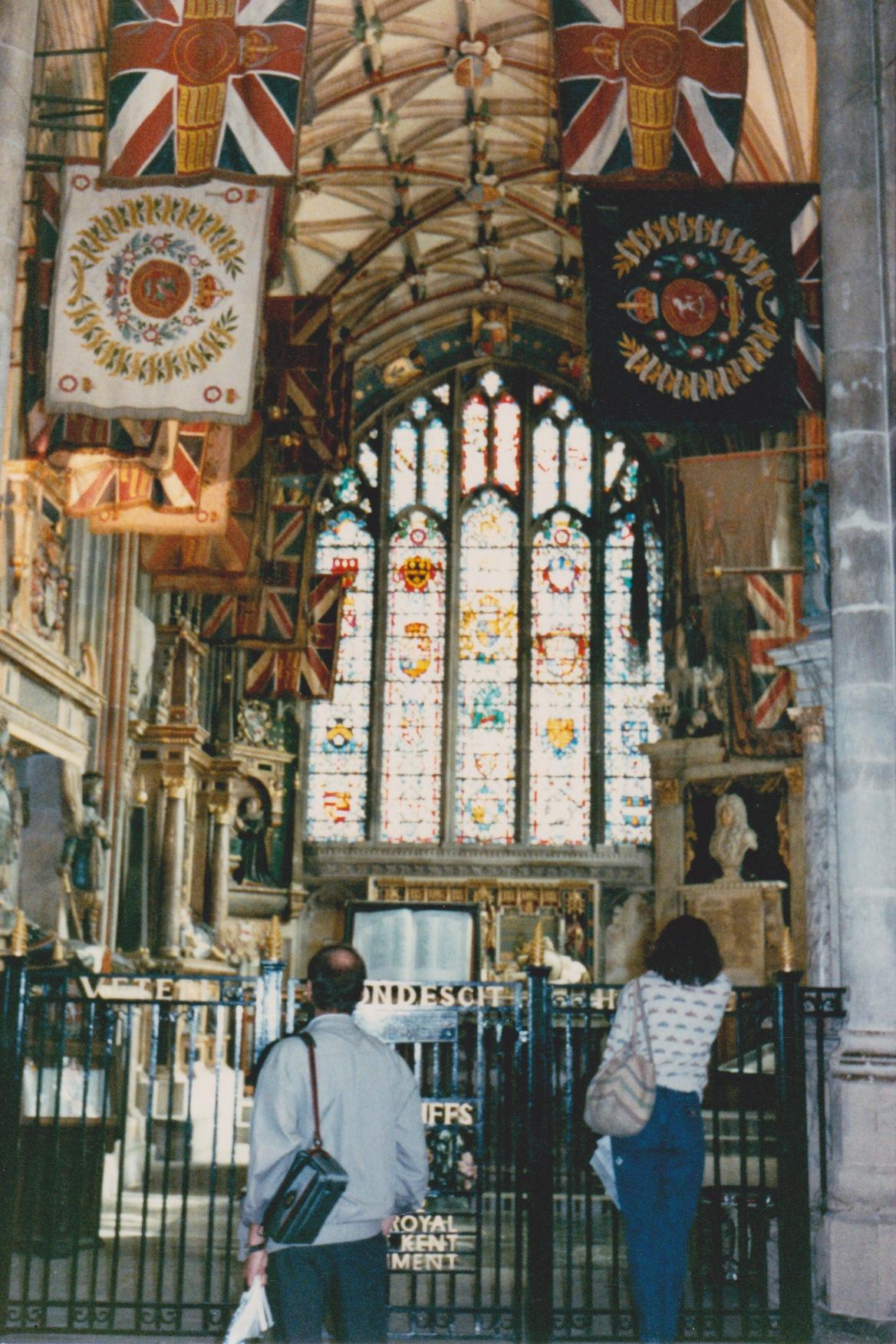 1 The Buffs Chapel Canterbury Cathedral 12 Oct 1991 1.jpeg