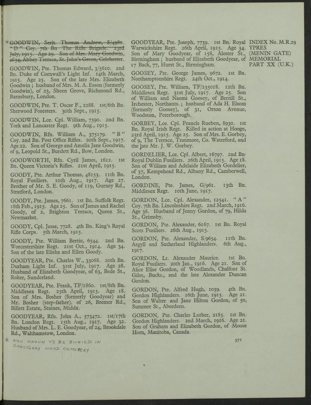 CWGC Grave registration document.JPG