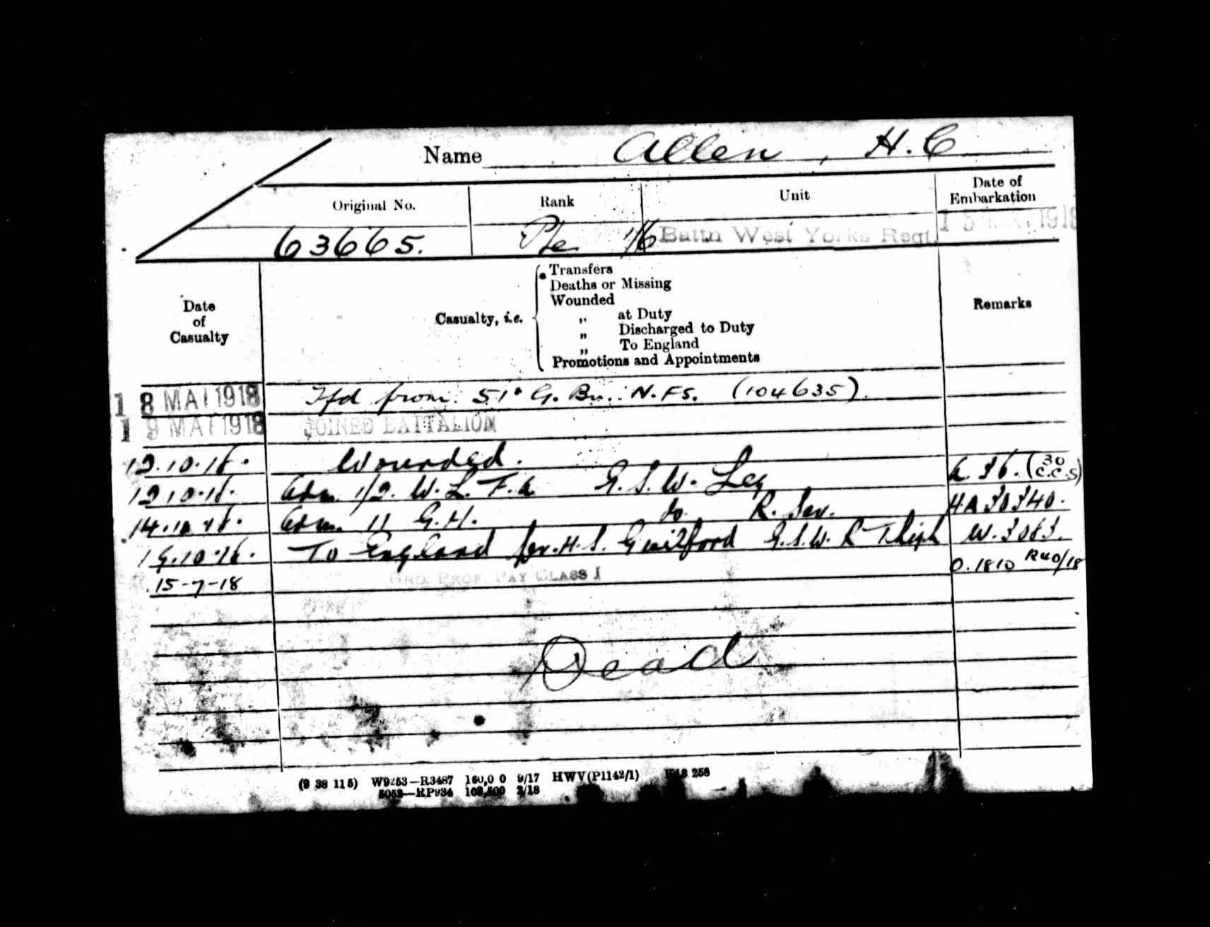 Harry Charles Allen key dates.jpg