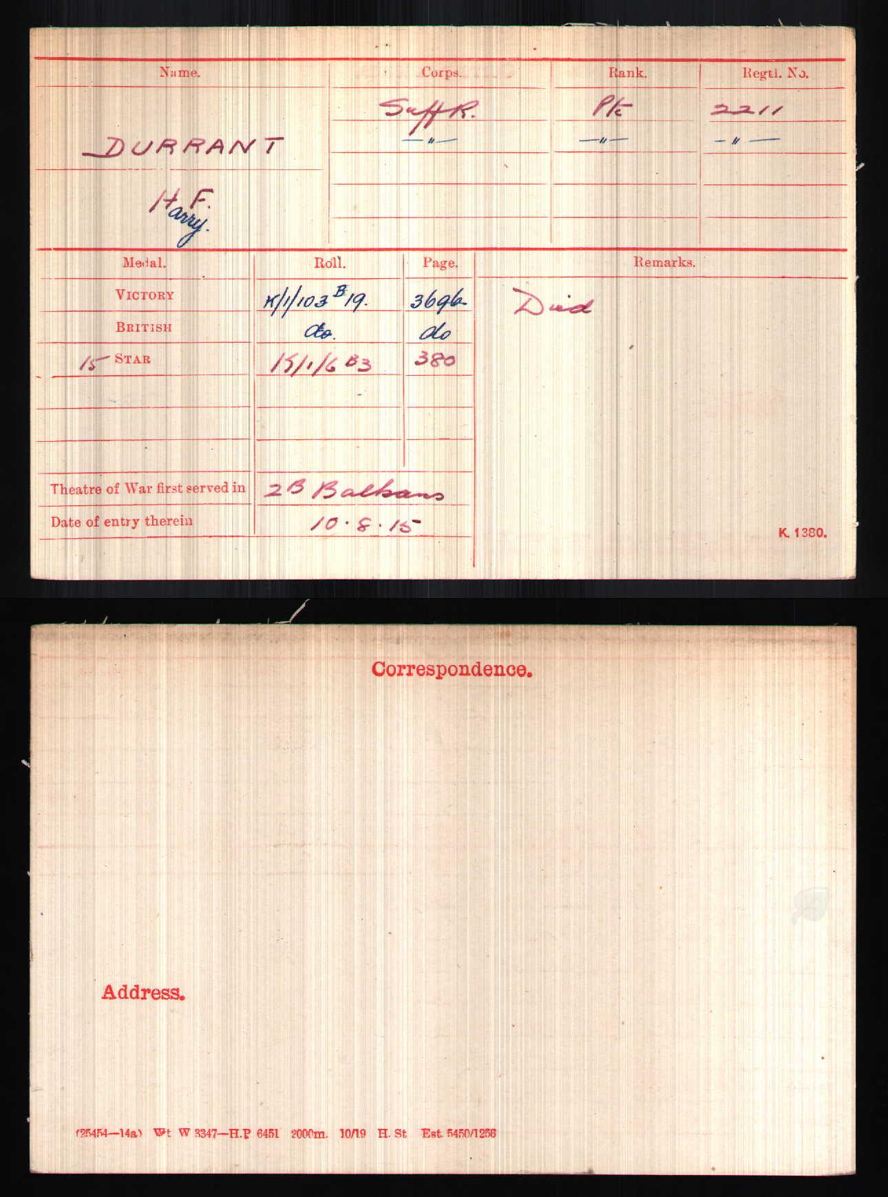 HF Durrant medal card.jpg