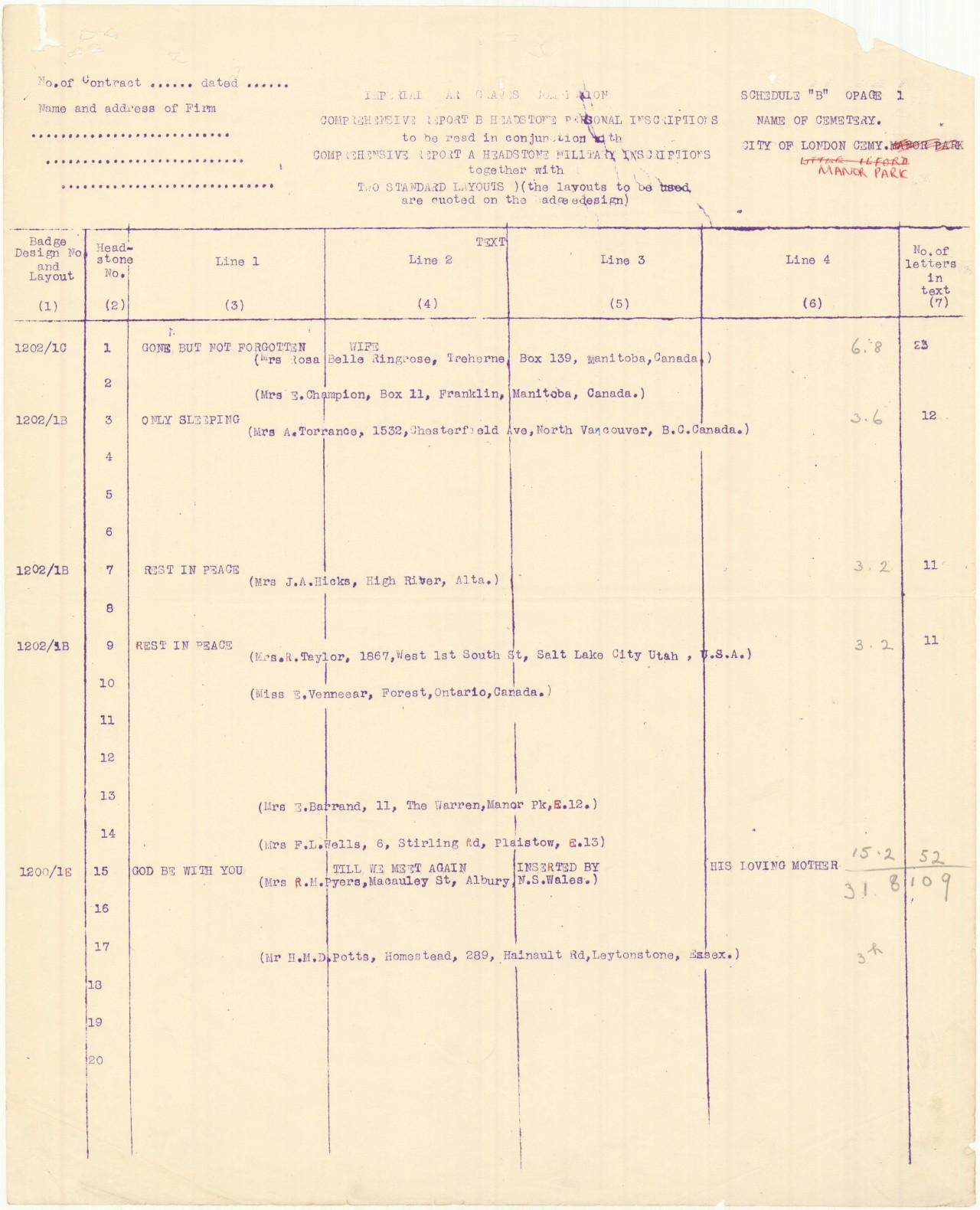 Grave schedule 5.JPG