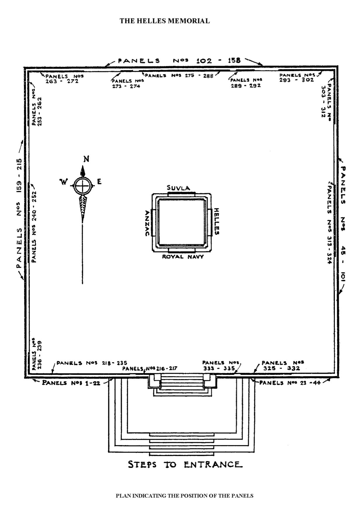 Helles Memorial Plan.jpg