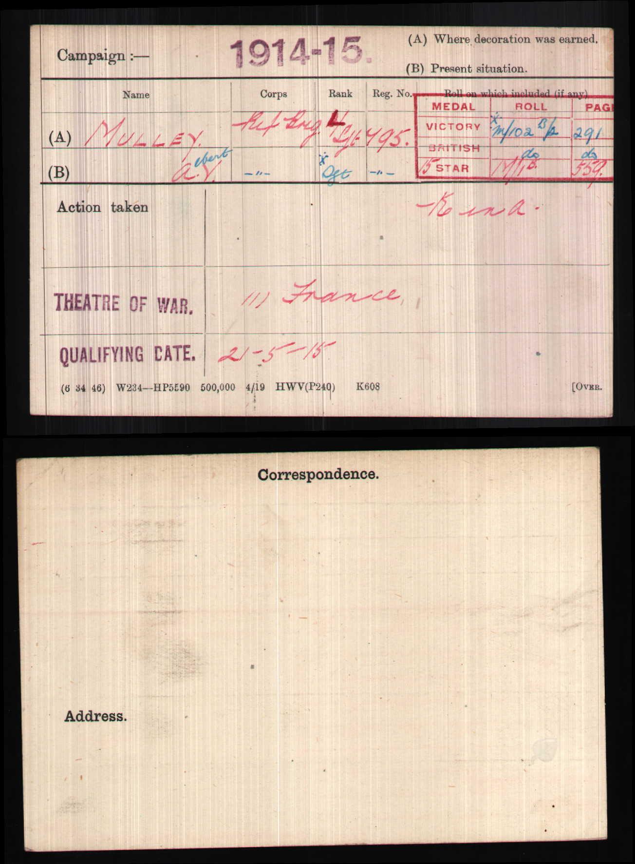 Albert Mulley medal card.jpg