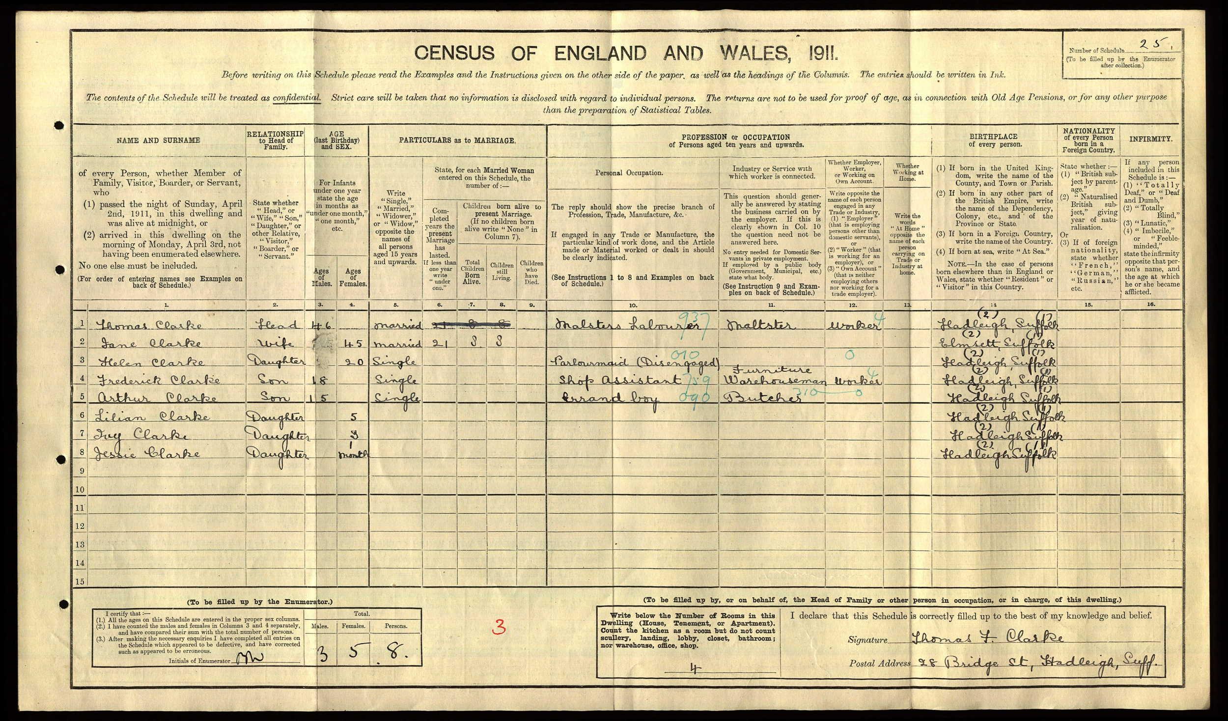 anc 1911 Census Clarke.jpg