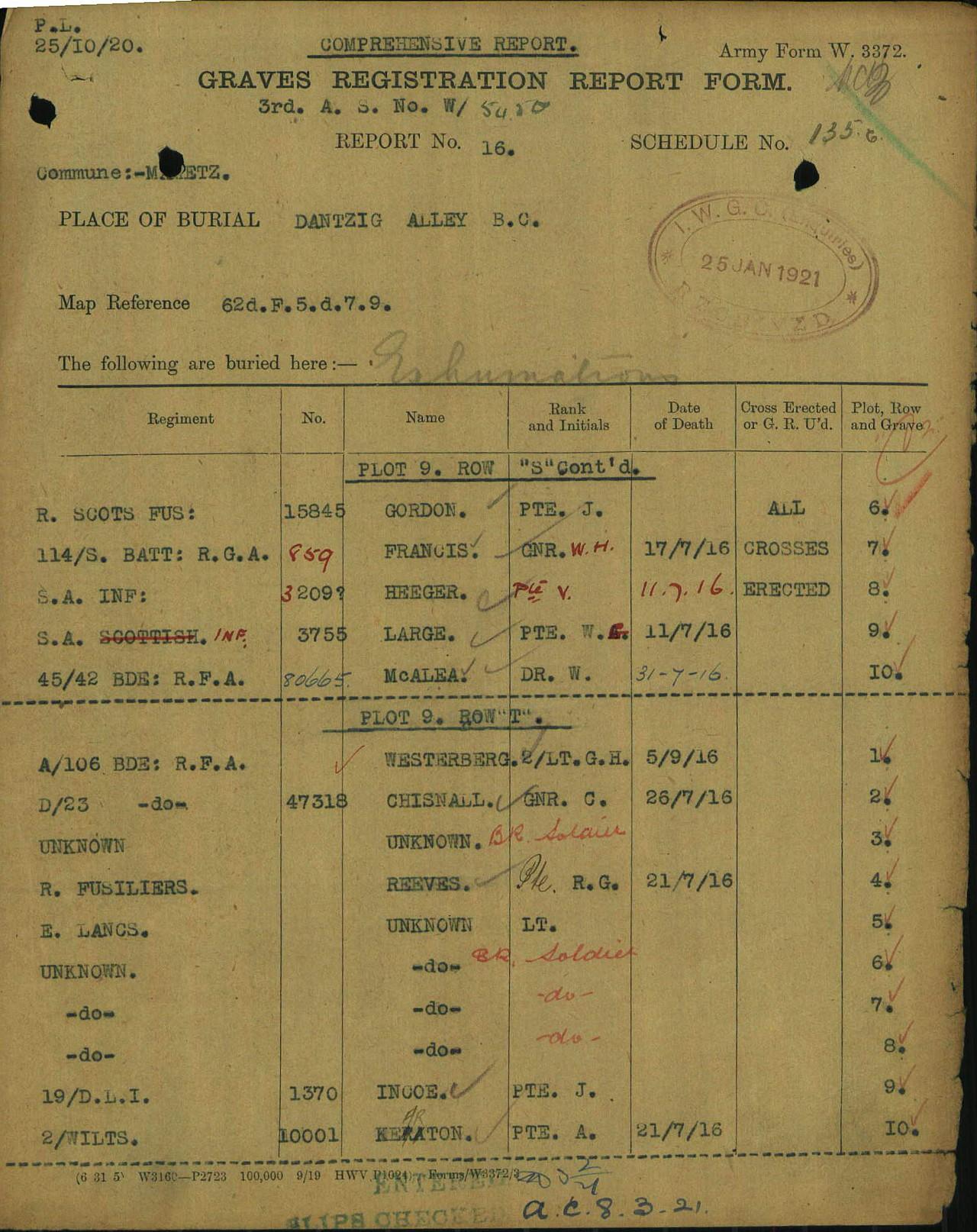 CWGC Grave Reg 1 Chisnall.JPG