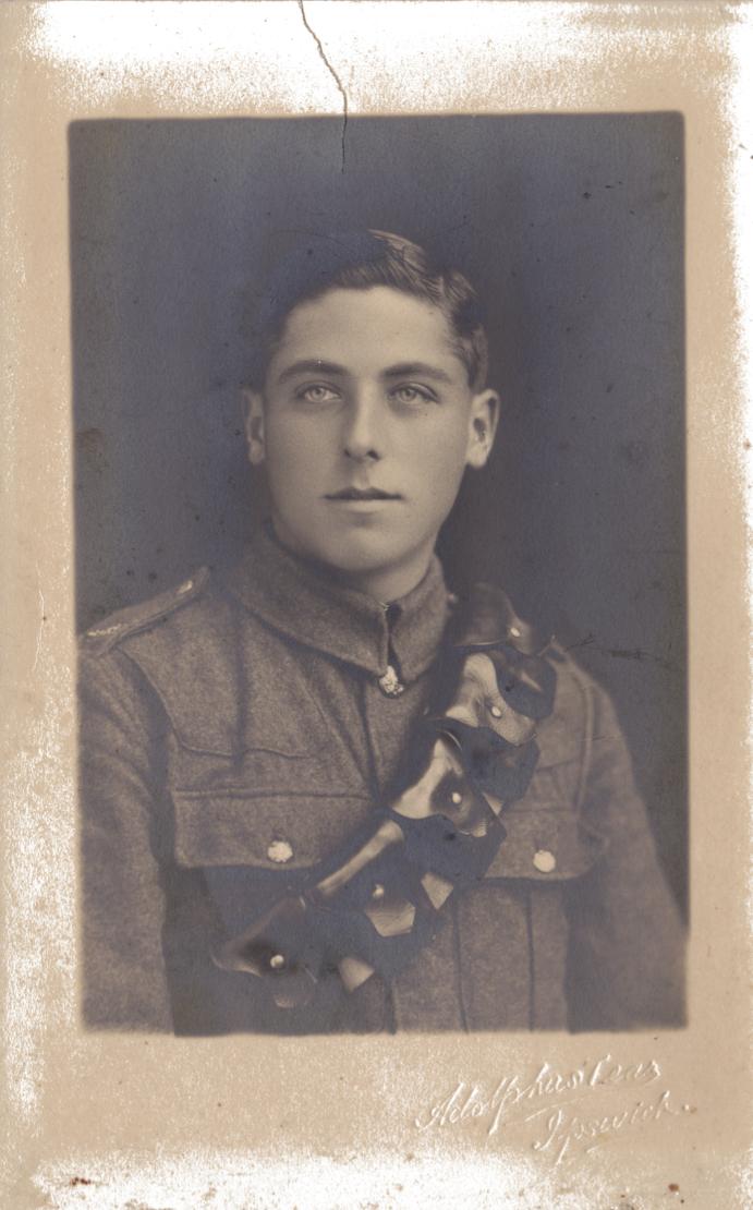 Private Edmund Budd