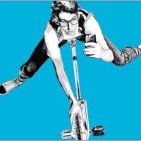Sam Goodburn - unicycle circus star