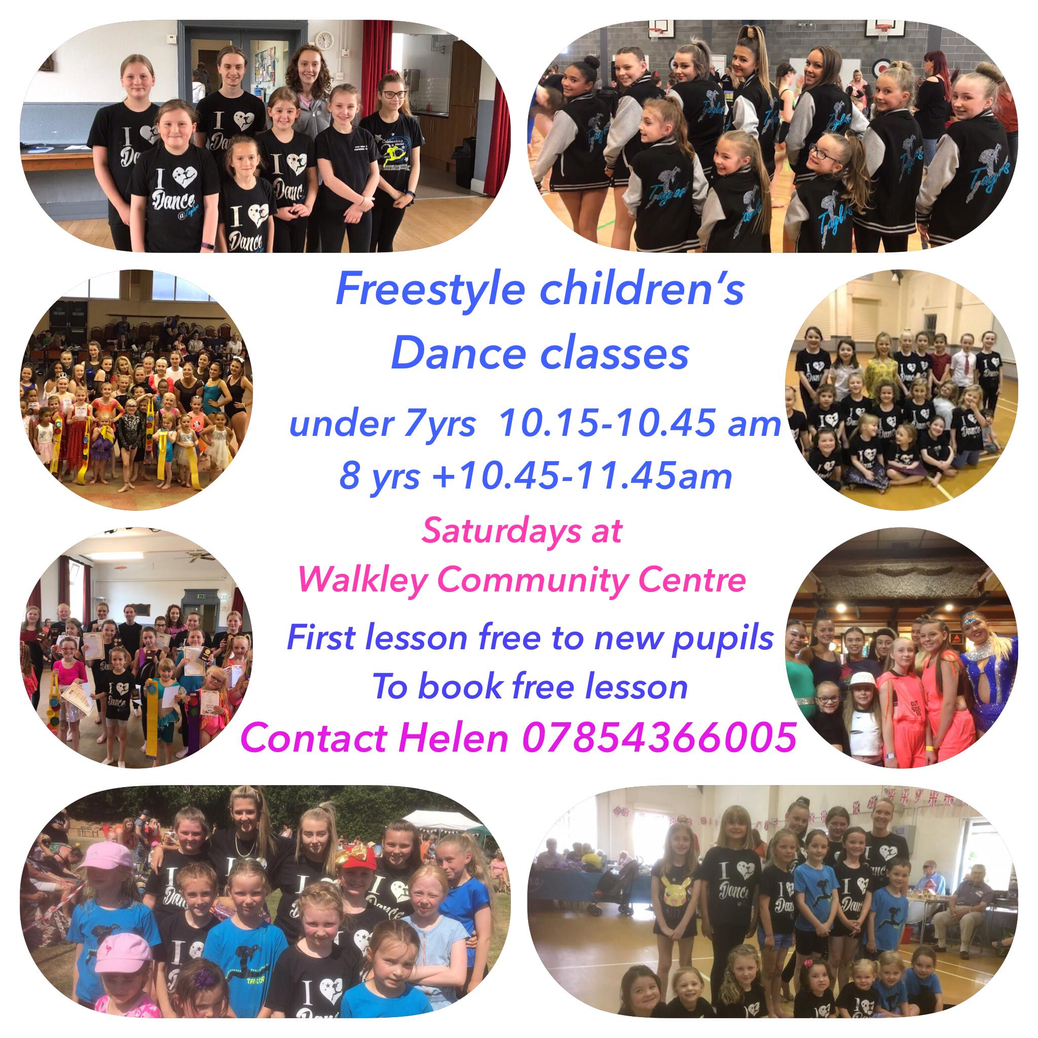 Helen Taylor School of Dance new poster & phone number.JPG