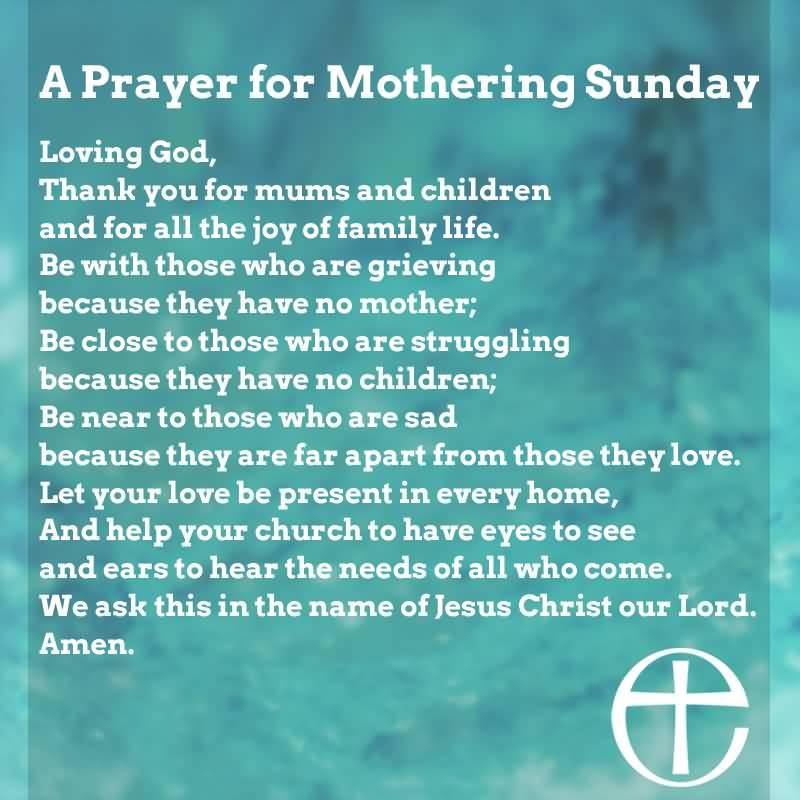 2019 Mothering Sunday Prayer.jpg