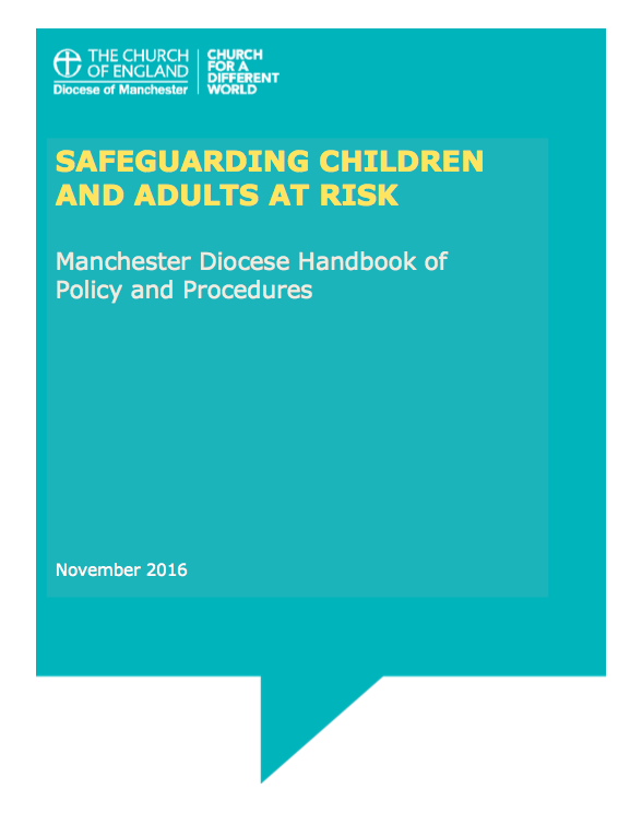 Click here to read our Safeguarding Policy
