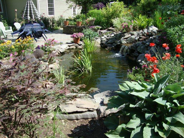 Landscaping in Warwick, NY   Goshen, NY   Chester, NY   Monroe, NY