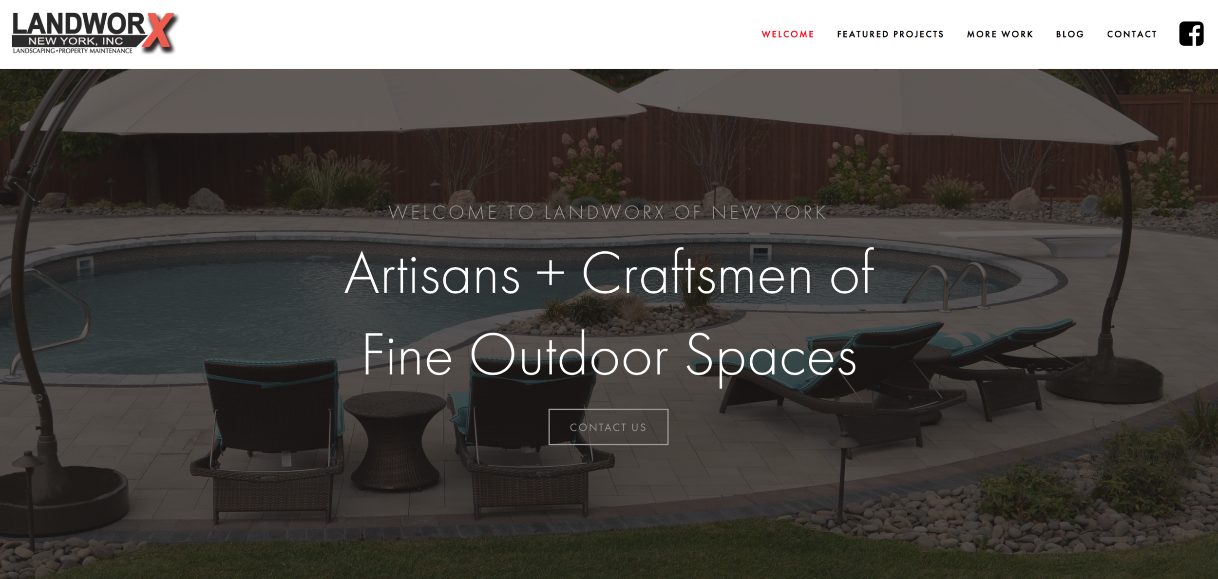 The Landworx of NY Blog helps homeowners in Orange County, NY and the Hudson Valley plan and live better in their outdoor spaces.
