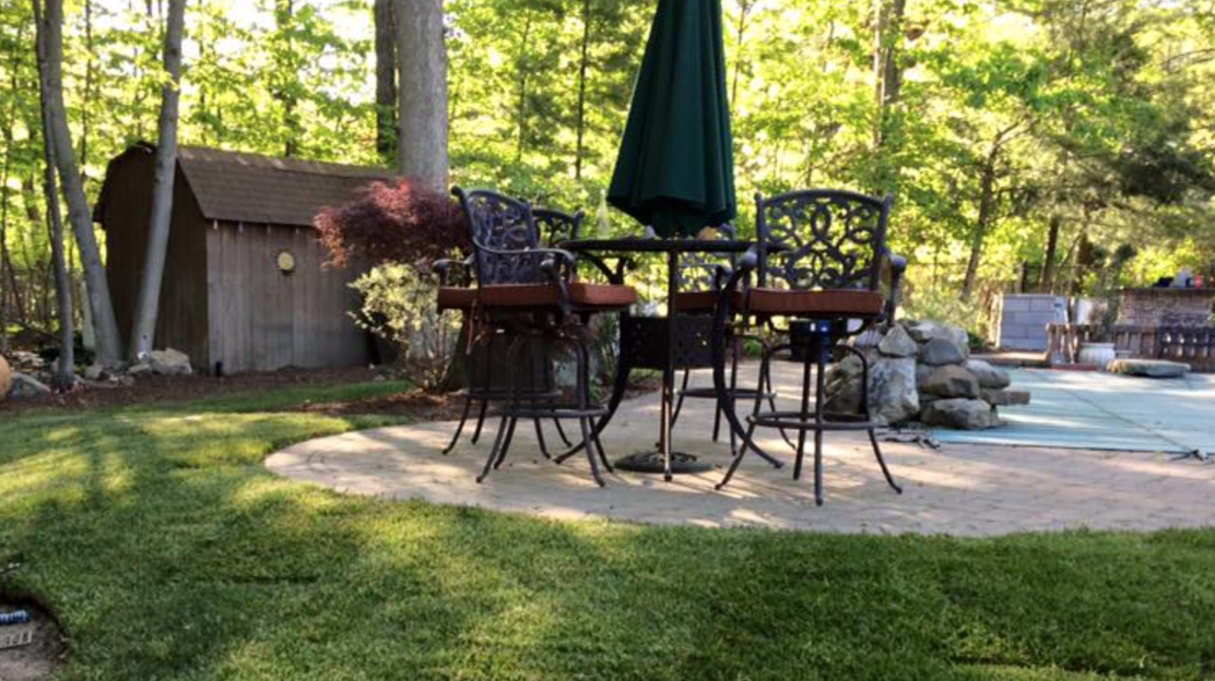 landscaping definition in goshen and pine island ny