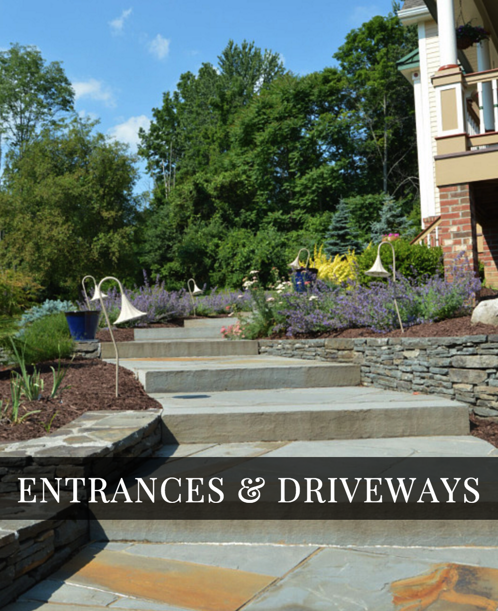 Steps x Walkways x Driveways    LEARN MORE