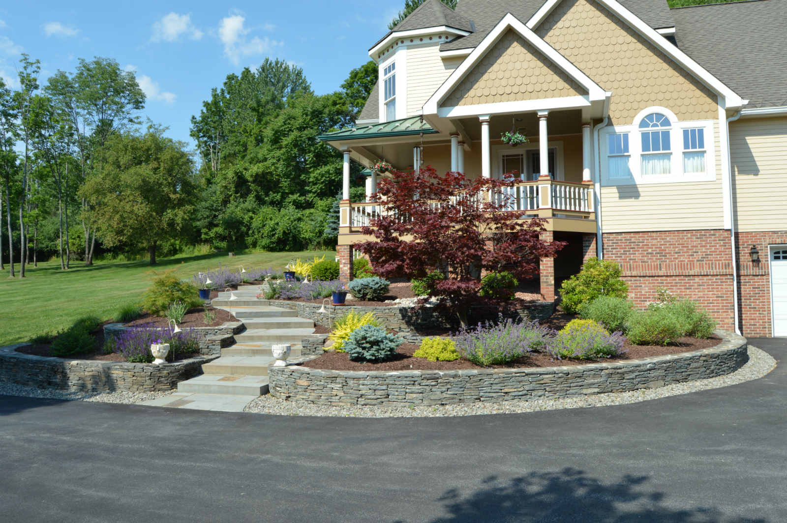 Landscaping Ideas to Instantly Boost Curb Appeal in Warwick, NY