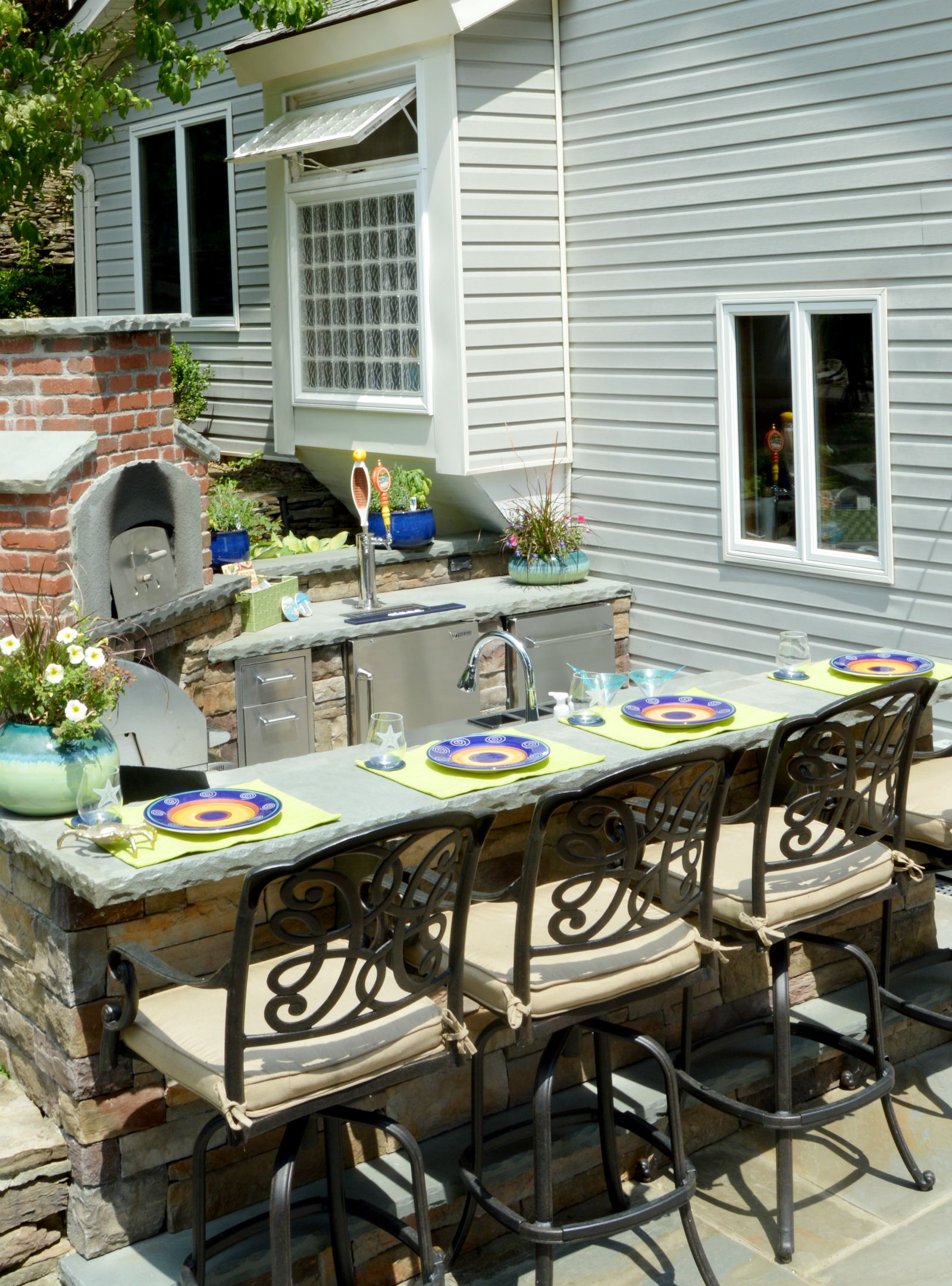 Perfect Patio Makeover Ideas for Warwick NY