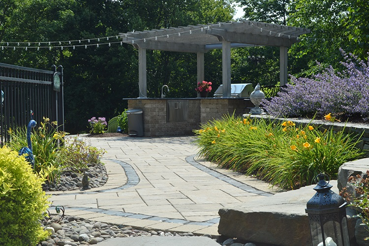 Masonry and landscaping in Pine Island NY