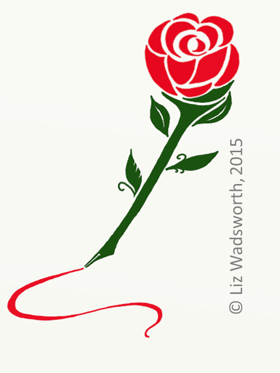 Concept 1 - The Simple Rose