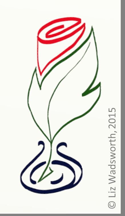 Concept 6 - The Elegant Rose