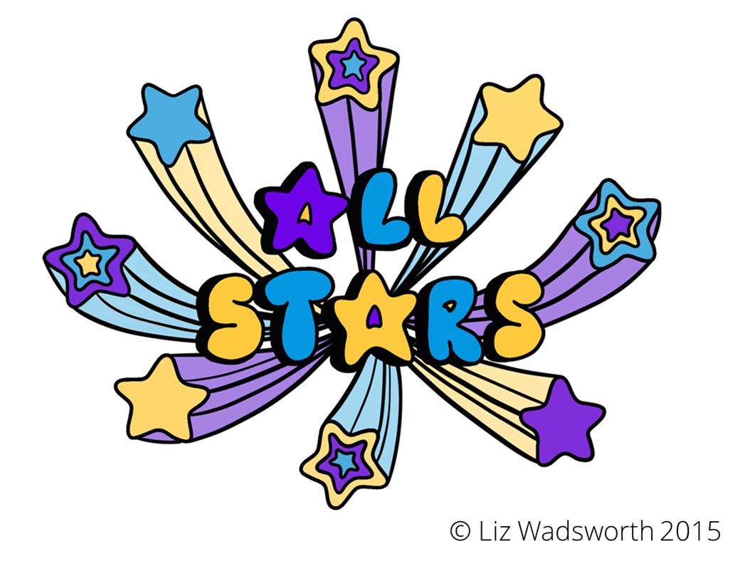 All Stars (for ages 4-7)