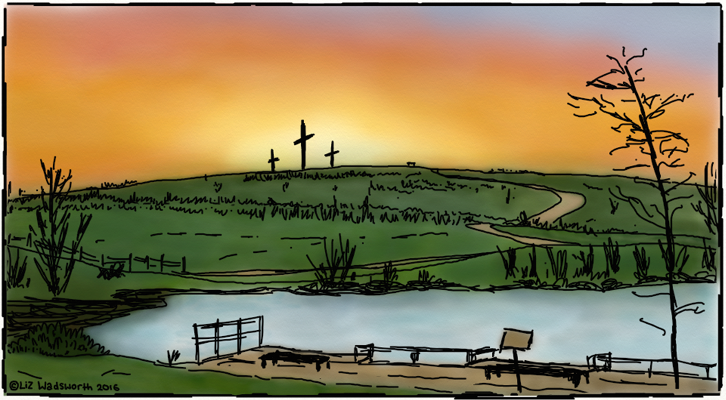 At the Foot of Crow Hill.png